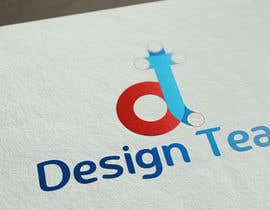 #10 for Design a new Logo for Design Team af aparicit