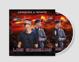 nº 76 pour CD Cover for Digital Release par imranislamanik