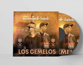 nº 77 pour CD Cover for Digital Release par rehana458