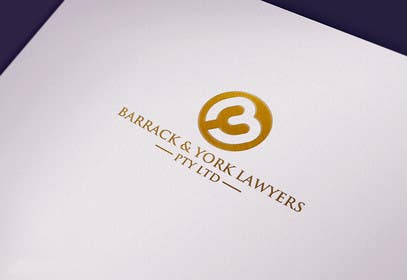 #81 cho Design a Logo for Law Firm bởi affineer