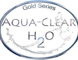 #356 for Logo Design for Aqua-Clear H2O by nekros