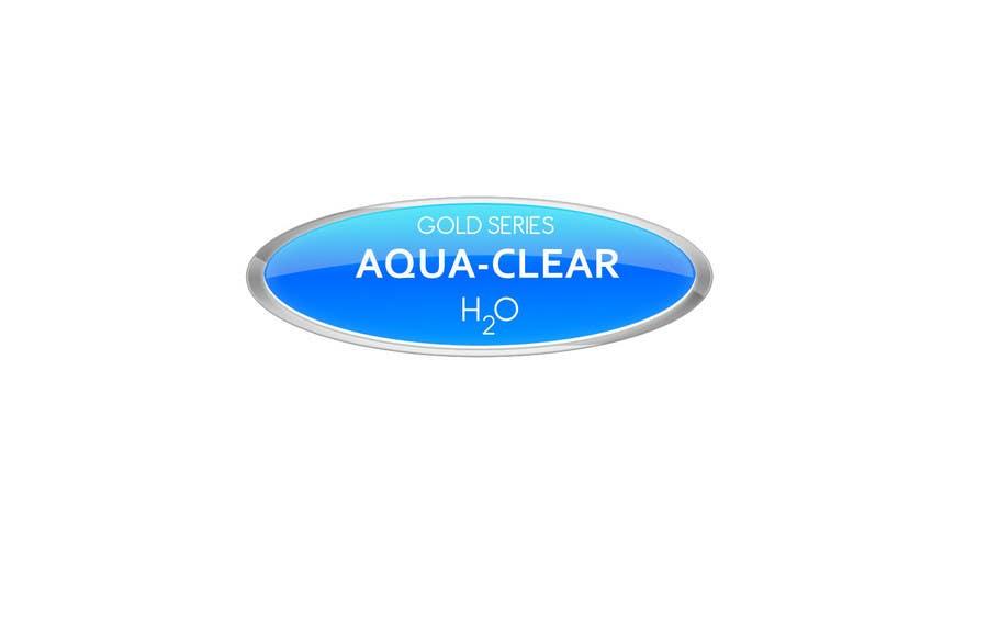 Contest Entry #317 for Logo Design for Aqua-Clear H2O