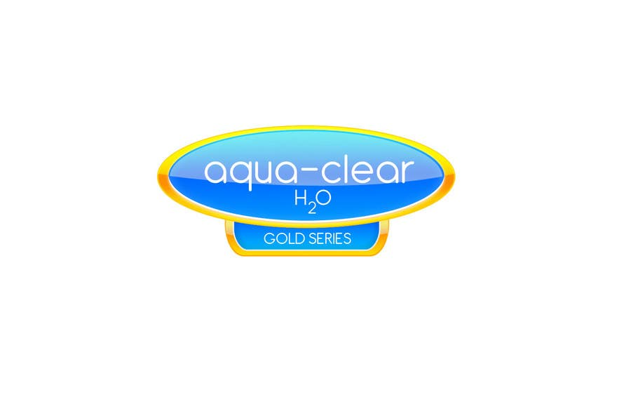 Contest Entry #                                        240                                      for                                         Logo Design for Aqua-Clear H2O