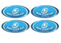 Graphic Design Конкурсная работа №322 для Logo Design for Aqua-Clear H2O