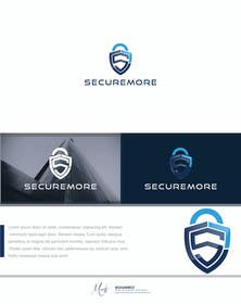 #41 cho Design a Logo for Securemore bởi mohammedkh5