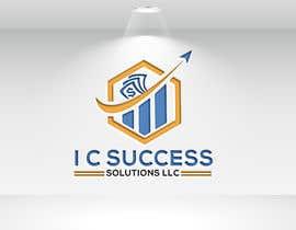 #2419 untuk create me a logo for I C Success Solutions LLC oleh mdshuvoahmed75