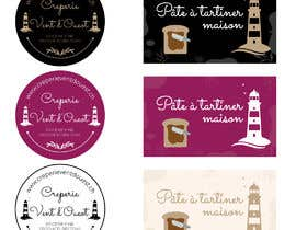 #58 for Design product label by rabiulsheikh470