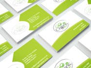 Graphic Design Contest Entry #10 for Design some Business Cards for Go Organic Store