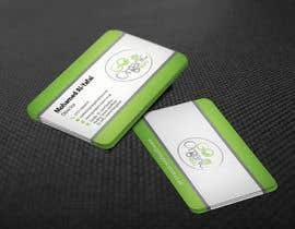 #58 for Design some Business Cards for Go Organic Store by imtiazmahmud80