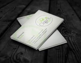 #1 for Design some Business Cards for Go Organic Store by anikush
