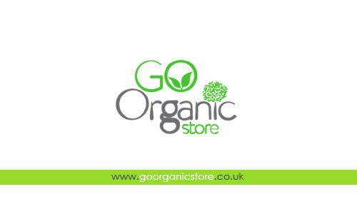 Contest Entry #                                        13                                      for                                         Design some Business Cards for Go Organic Store