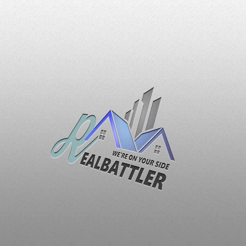 Konkurrenceindlæg #                                        45                                      for                                         Design a Logo for real estate buyers agency