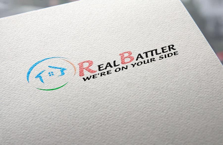 Konkurrenceindlæg #                                        51                                      for                                         Design a Logo for real estate buyers agency