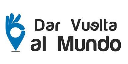 #80 untuk Diseñar un logotipo for Dar Vuelta Al Mundo oleh albertosemprun