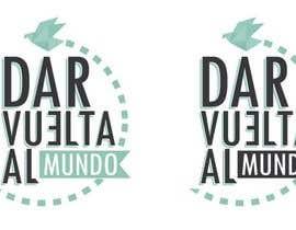 #6 untuk Diseñar un logotipo for Dar Vuelta Al Mundo oleh maxiguerrero