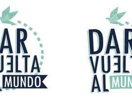 #26 untuk Diseñar un logotipo for Dar Vuelta Al Mundo oleh maxiguerrero