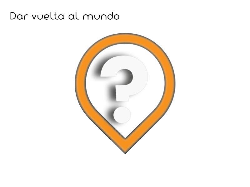 Konkurrenceindlæg #                                        65                                      for                                         Diseñar un logotipo for Dar Vuelta Al Mundo