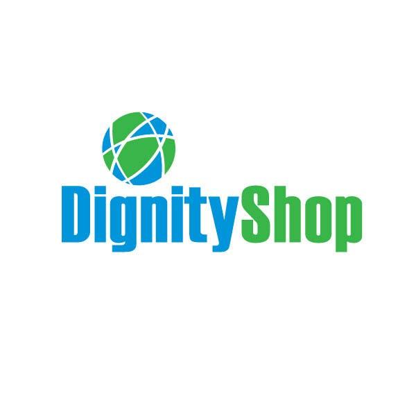 Inscrição nº 67 do Concurso para Design a Logo for DignityShop