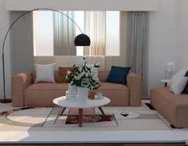 abolideshpande10 tarafından Living room interior design için no 37