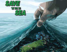 """#119 , Contest for a picture """"Save the Sea"""" 来自 kabir743487"""