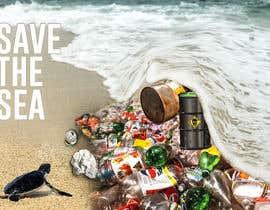 "#82 , Contest for a picture ""Save the Sea"" 来自 antoniustoni"