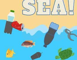 "#126 , Contest for a picture ""Save the Sea"" 来自 farhanamasoad"