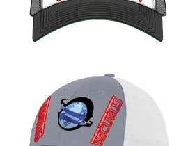 #15 for Securus Hat Logo by flowkai