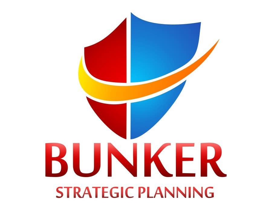 Penyertaan Peraduan #12 untuk Design a Logo for BUNKER
