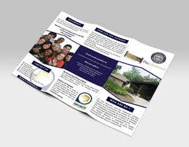 #11 for Redesign our current brochures into one tri-fold brochure af sixthsensebd