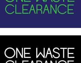 Nro 13 kilpailuun Design a Logo for a construction and waste clearance company käyttäjältä ahsandesigns