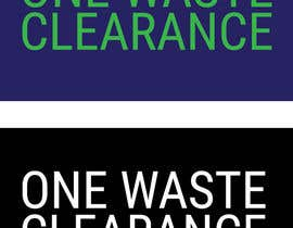 #14 cho Design a Logo for a construction and waste clearance company bởi ahsandesigns