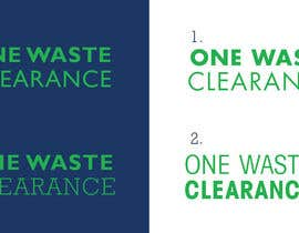 caitlinmcgonnell tarafından Design a Logo for a construction and waste clearance company için no 3