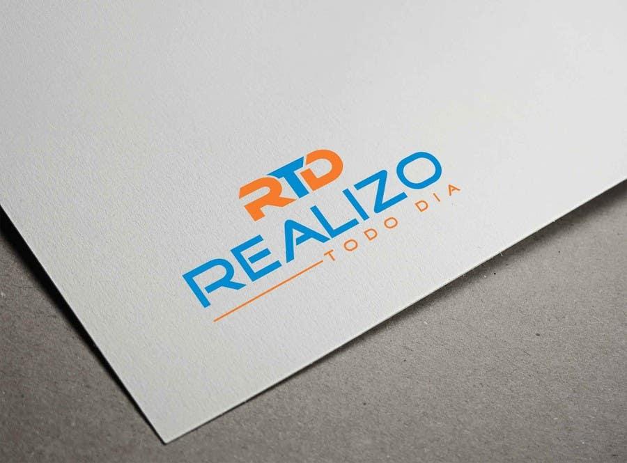 Konkurrenceindlæg #                                        13                                      for                                         Projetar um Logo for Realizo todo dia