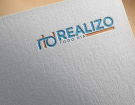 #22 for Projetar um Logo for Realizo todo dia by screenprintart
