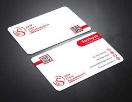 #202 for Business Card Design by SnigdhaART