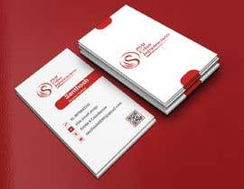 #221 for Business Card Design by Academydream