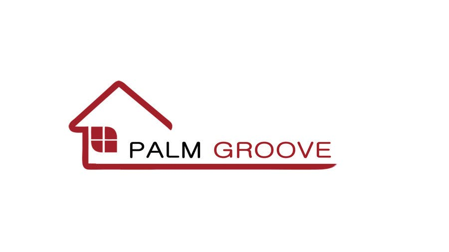 Konkurrenceindlæg #                                        32                                      for                                         Design a Logo for Palm Groove