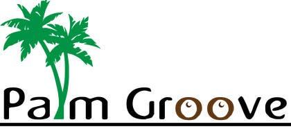 Nro 79 kilpailuun Design a Logo for Palm Groove käyttäjältä ekanshnigam