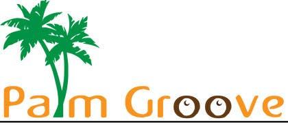 Nro 80 kilpailuun Design a Logo for Palm Groove käyttäjältä ekanshnigam