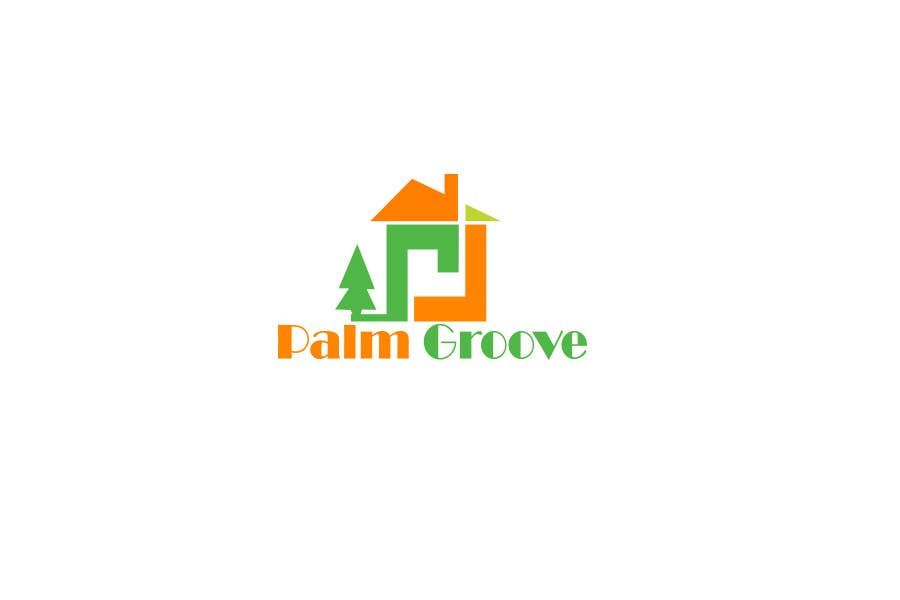 Konkurrenceindlæg #                                        26                                      for                                         Design a Logo for Palm Groove