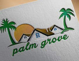 #96 for Design a Logo for Palm Groove by princepatel96
