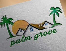 #96 for Design a Logo for Palm Groove af princepatel96