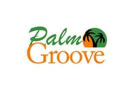 Nro 50 kilpailuun Design a Logo for Palm Groove käyttäjältä dipakart