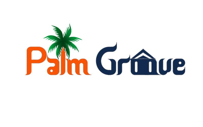 Inscrição nº 53 do Concurso para Design a Logo for Palm Groove