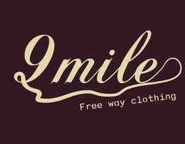 #21 untuk Design a Logo for a Clothing Brand oleh timwilliam2009