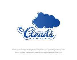 #436 untuk A House of Clouds oleh TheCloudDigital