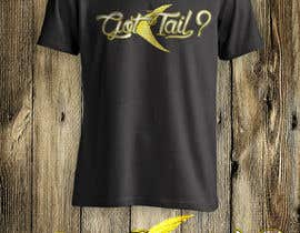 #13 for Tshirt for fishing company: Got tail? by dsgrapiko