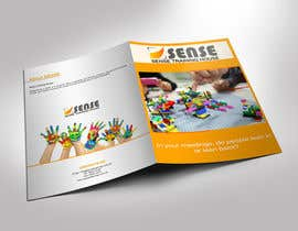 #18 untuk Design a Brochure for Lego Serious Play training packages -- 3 oleh stylishwork
