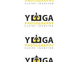 #143 cho Design a Logo for Yoga Photography bởi holaestudio