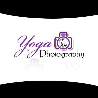 Kilpailutyö #184 kilpailussa Design a Logo for Yoga Photography